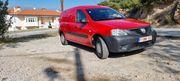 Dacia Logan '11 VAN-thumb-1