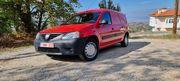 Dacia Logan '11 VAN-thumb-0