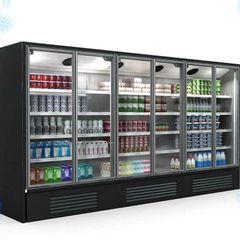 Ψυγείο βιτρίνα self service 3750x700x2040 ΕΤΟΙΜΟΠΑΡΑΔΟΤΟ