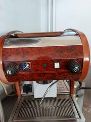 Μηχανή καφε