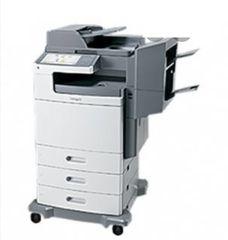 Εκτυπωτής επαγγελματικός Lexmark x792 - Δωρεάν φυσίγγια μελάνης για 20000 αντίγραφα Α4