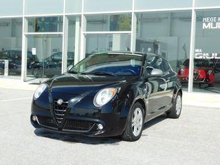 Alfa Romeo Mito '11 1.4 ΒΕΝΖ/ΑΕΡΙΟ (Π)