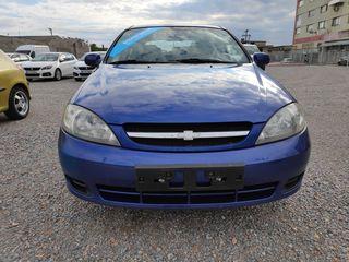 Chevrolet Lacetti '06 **ΥΓΡΑΕΡΙΟ**