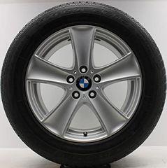 """BMW X5 e70 X6 e71 ΖΑΝΤΟΛΑΣΤΙΧΑ 18"""" Factory Original"""