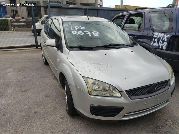 Πωλούνται ανταλλακτικά από Ford Focus 2007 1388cc