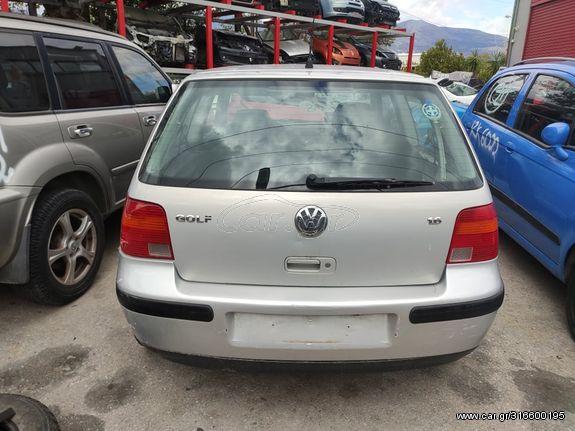 Πωλούνται ανταλλακτικά από Volkswagen Golf 2000 1595cc