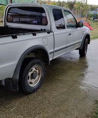 Ford Ranger '01 4Χ4 πετρελαιο  1/5 καμπινα