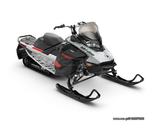 Ski-Doo '22 MXZ 600 SPORT EFI