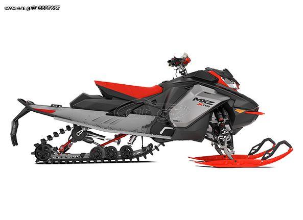 Ski-Doo '22 MXZ 850 E-TEC