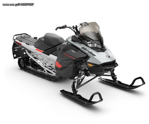 Ski-Doo '22 BACKCOUNTRY 600R E-TEC
