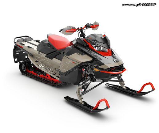 Ski-Doo '22 BACKCOUNTRY X-RS 850 E-TEC