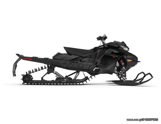 Ski-Doo '22 BACKCOUNTRY X-RS 154 850 E-TEC