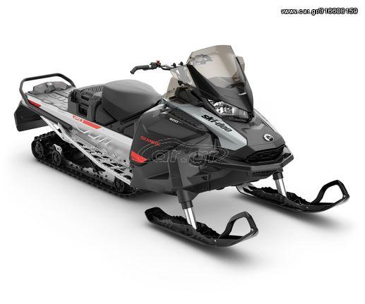 Ski-Doo '22 SKANDIC SPORT 600 EFI