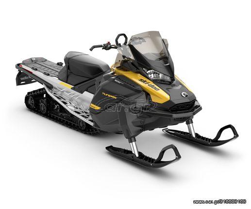 Ski-Doo '22 TINDRA LT 600 EFI