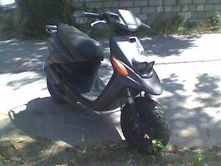 Yamaha BWs 50 '03 BWS  50