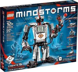 Lego 31313 - EV3  Mindstorms