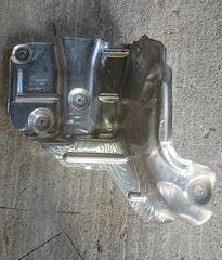Προστασία θερμοκρασίας (θερμοασπίδα) από αριστερό τελικό καζανάκι