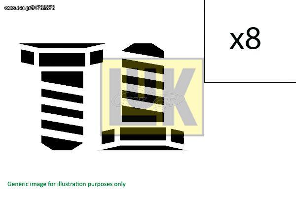 Σετ βιδών, σφόνδυλος LUK 411011210