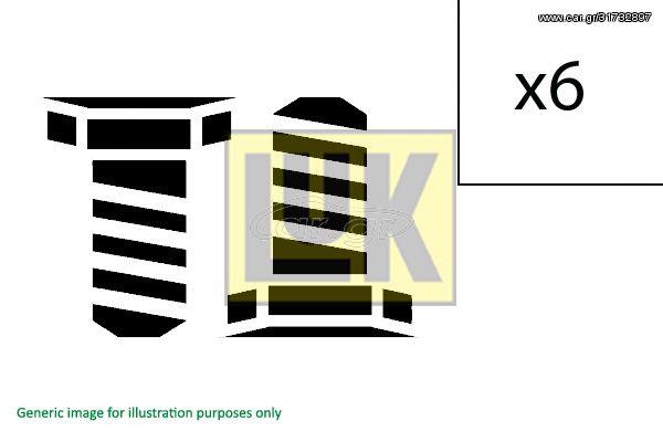 Σετ βιδών, σφόνδυλος LUK 411016610