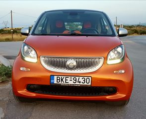 Smart ForTwo '16 SMART FOR TWO PASSION 2016 FUL