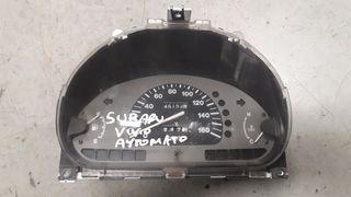 SUBARU VIVIO 700cc (EN07) (AUTO) 1998 5ΘΥΡΟ - ΚΑΝΤΡΑΝ
