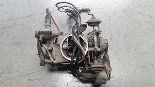 MAZDA 323F 1600cc (B6) 1991 5ΘΥΡΟ - ΚΑΡΜΠΥΡΑΤΕΡ