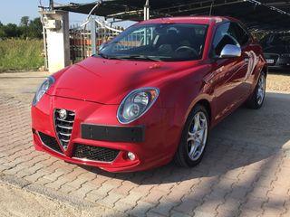 Alfa Romeo Mito '14  2014 TWIN AIR TURBO -105 PS
