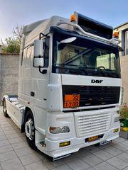 DAF '05 XF 480 ADR