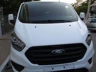 Ford '18 Transit Custom L2 2.0 EURO 6