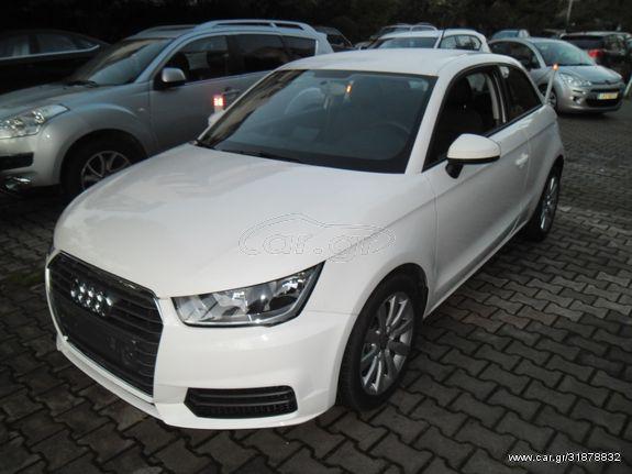 Audi A1 '15 1,0 TSI <ΠΡΟΣΦΟΡΑ>