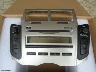 RADIO CD TOYOTA YARIS