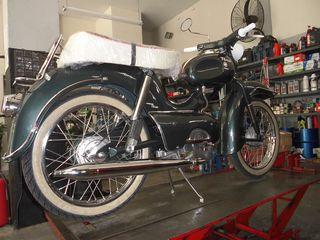 Kreidler '62 Kreidler Florett 50