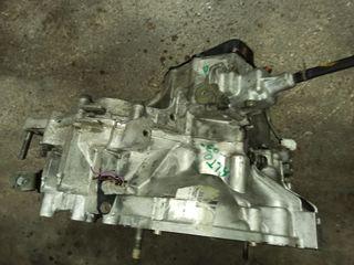 Alto 2001-2007 F10D Σασμαν