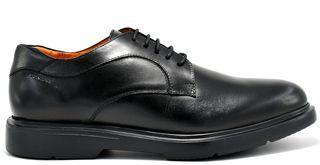 Derbies παπούτσια Truman 1 STONEFLY Μαύρο Άνδρας Derbies 210211 000