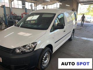 Volkswagen '17 CADDY 1.6 DIESEL MAXI EURO 6