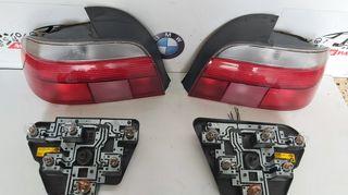 ΦΑΝΑΡΙΑ ΠΙΣΩ BMW ΓΝΗΣΙΑ E39 SET