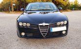 Alfa Romeo Alfa 159 '09-thumb-0