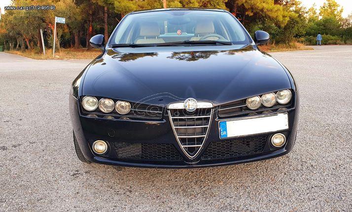 Alfa Romeo Alfa 159 '09
