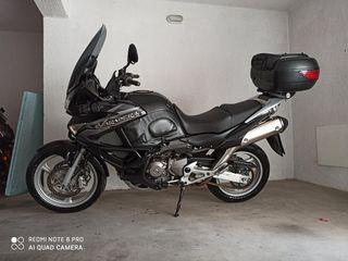 Honda XL 1000V Varadero '10 κατάσταση καινούριου!!!!!!