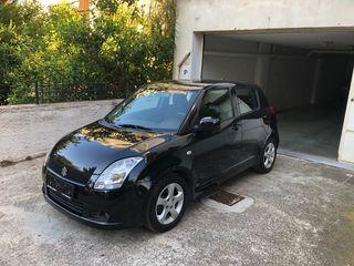 Suzuki Swift '06 1.3 GL A/C