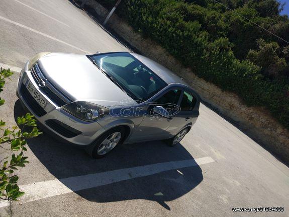 Opel Astra '06 Enjoy