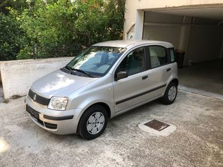 Fiat Panda '05 1.1 ACTIVE