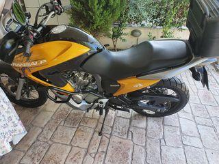 Honda Transalp 700 '08 Xlv 700