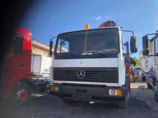 Mercedes-Benz '98 1117
