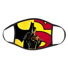 Μάσκα Πολλών Χρήσεων Batman, Superman 15157