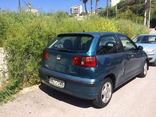 Seat Ibiza '00