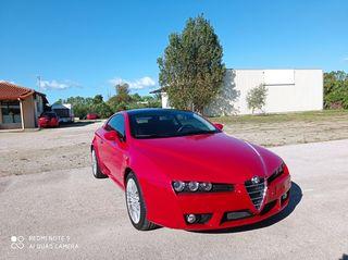 Alfa Romeo Brera '06 2.2JTS