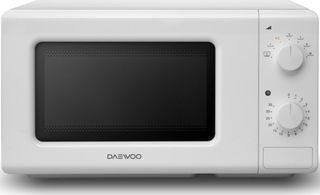 Φούρνος Μικροκυμάτων Daewoo K-67W 20lt