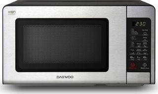 Φούρνος Μικροκυμάτων Daewoo KR-6Z inox 20lt