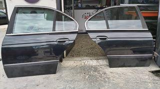 ΠΟΡΤΕΣ ΠΙΣΩ BMW E39 FACE LIFT